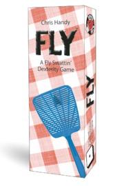 FLY - A Swattin' Dexterity Game