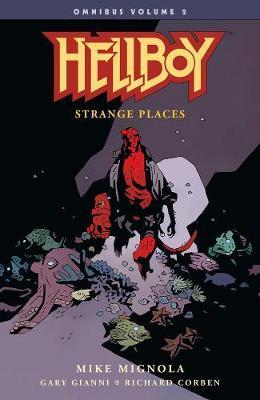 Hellboy Omnibus Volume 2 by Mike Mignola