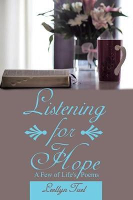 Listening for Hope by Leellyn Tuel image