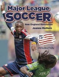 New England Revolution by Joanne Mattern