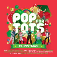 Pop For Tots - Christmas by Various