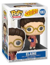 Seinfeld: Elaine (in Dress) - Pop! Vinyl Figure