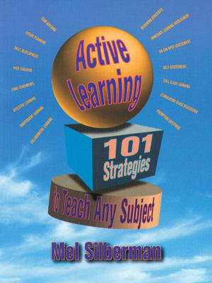 Active Learning by Mel Silberman image