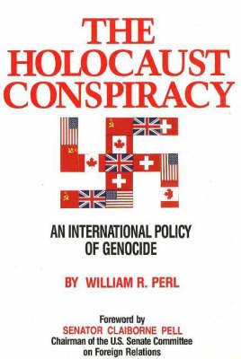 Holocaust Conspiracy by William R. Perl image