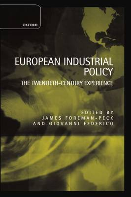 European Industrial Policy image