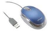 Targus USB Notebook Mouse - Laser Technology