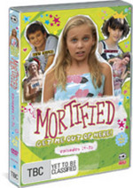 Mortified - Vol. 2: Episodes 14-26 (2 Disc Set) on DVD