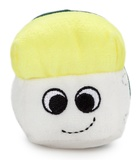 "Yummy World: Tammy Tamango - 4"" Sushi Plush"