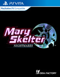 Mary Skelter: Nightmares for PlayStation Vita