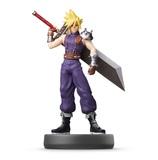 Nintendo Amiibo Cloud 1 - Super Smash Bros. Figure for