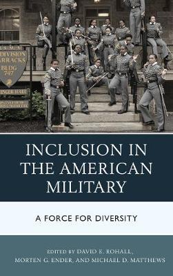Inclusion in the American Military image