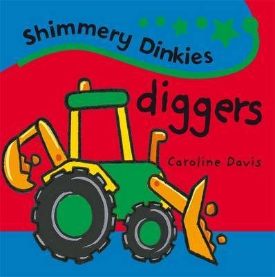 Diggers by Caroline Davis