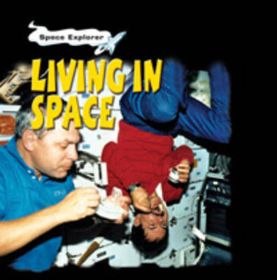 Living in Space by Patricia Whitehouse