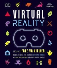 Virtual Reality by Jack Challoner image