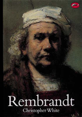 Rembrandt by Christopher White