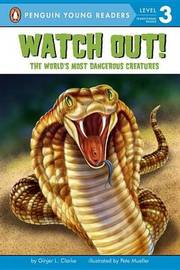 Watch Out! by Ginjer L Clarke