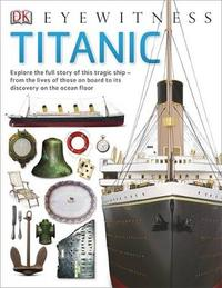 Titanic by DK