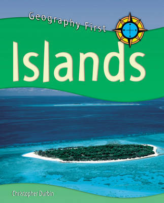 Geography First: Islands by Chris Durbin image