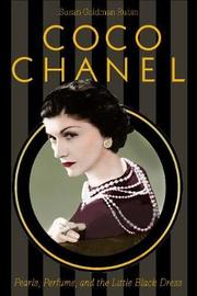 Coco Chanel by Susan Goldman Rubin image