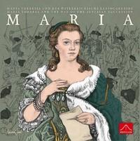 Maria - Board Game