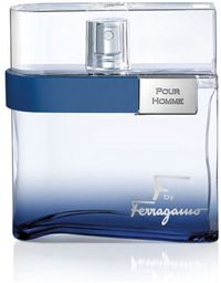 Salvatore Ferragamo - F by Ferragamo Free Time (100ml EDT) (Damaged Box)