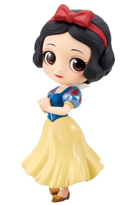 Q Posket: Snow White - PVC Figure