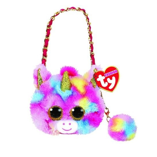 Ty Gear: Plush Purse - Fantasia