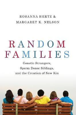 Random Families by Rosanna Hertz