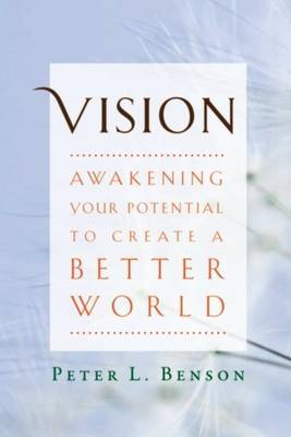 Vision by Peter L. Benson image