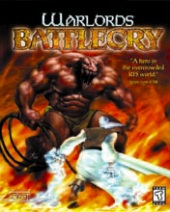 Warlords: Battlecry for PC