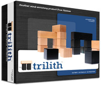 Trilith Strategy Game