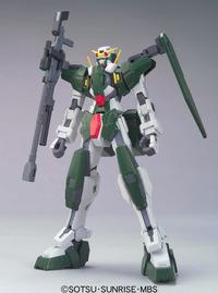 HCM Pro Gundam Dynames GN-002 Action Figure