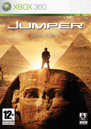 Jumper for Xbox 360