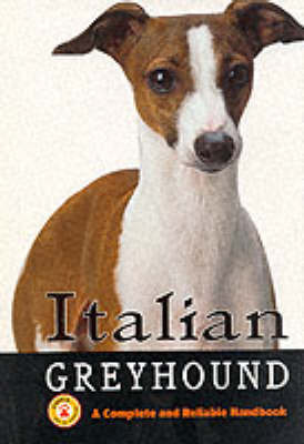 Italian Greyhound by Dean Keppler