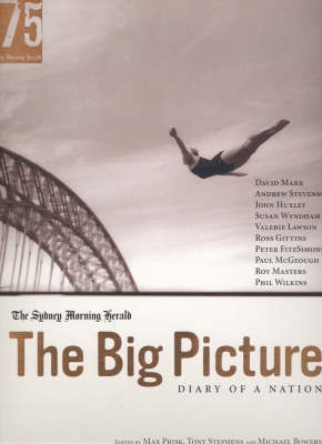 The Big Picture: Diary of a Nation by The Sydney Morning Herald image
