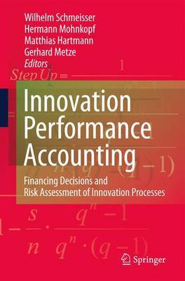 Innovation performance accounting