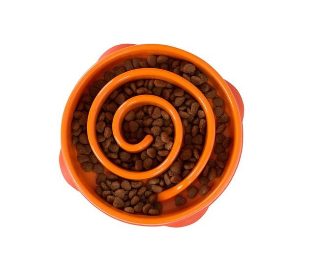 Slo Bowl Mini - Orange