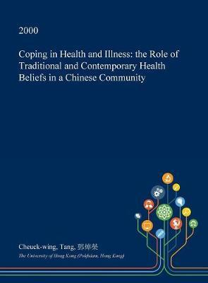 Coping in Health and Illness by Cheuck-Wing Tang image