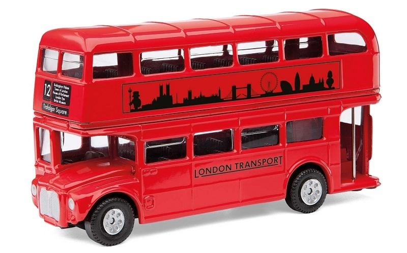 Corgi: Best of British: Routemaster - Diecast Model image