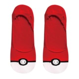 Pokemon: Pokeball - Mens Socks