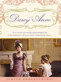 Darcy and Anne by Judith Brocklehurst image