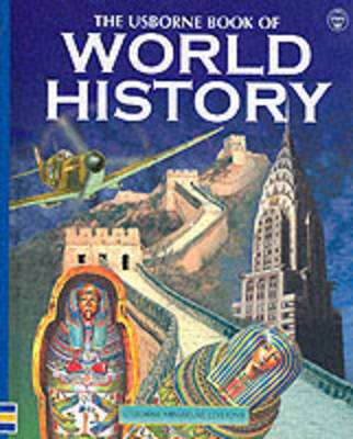 Mini World History Encyclopedia by Anne Millard