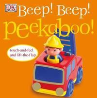 Beep! Beep! Peekaboo! image