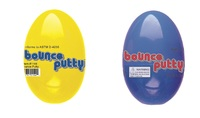 Toysmith: Jumping Putty in Egg - (Assorted Colours) image