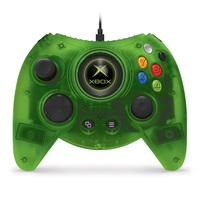 Hyperkin Xbox One DUKE Wired Controller - Green for Xbox One