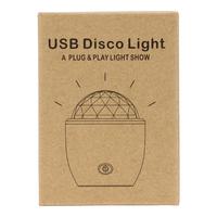 LED Disco Ball Light image