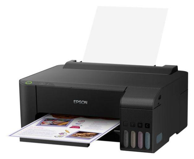 Epson EcoTank ET-1110 Inkjet Printer