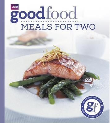 Good Food: Meals For Two by Good Food Guides image