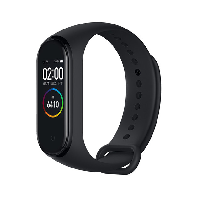 Xiaomi Mi Smart Band 4 Fitness tracker- Black