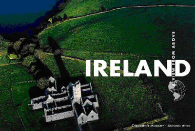 Ireland: A View from Above by Antonio Attini image